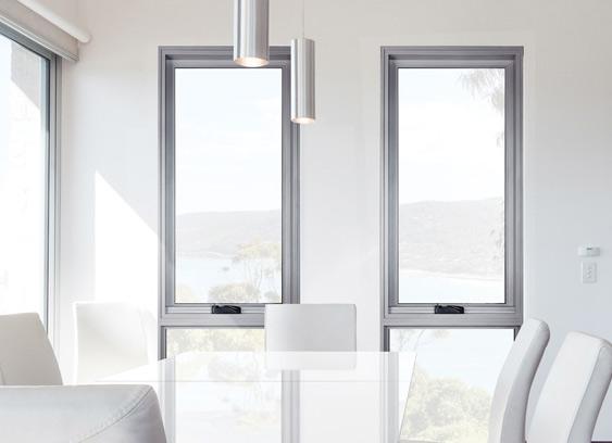 Aluminium Sliding Windows Aluminium Sliding Doors